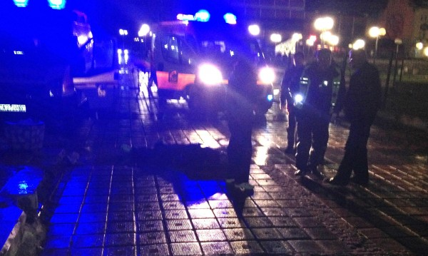 Преди разстрела братята от Ботевград извикани на среща