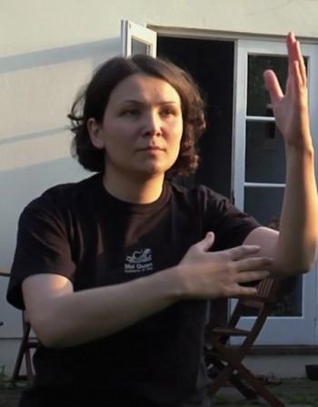 Темата за прехода, документирана в киното