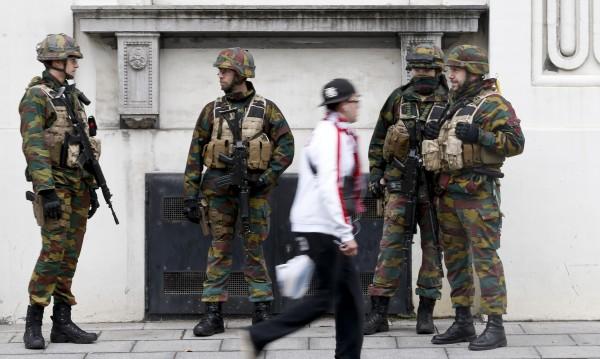 След Брюксел – терорът като част от ежедневието