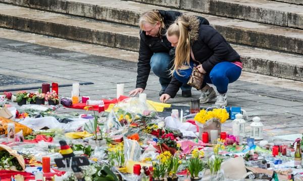Сред убитите в Брюксел има 11 чужденци от 8 държави