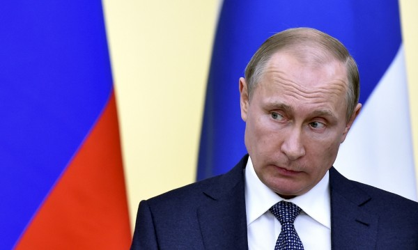 Стрелча иска Путин за свой почетен гражданин