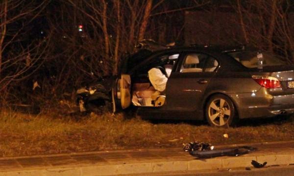Фатален сблъсък: Трима младежи загинаха на пътя
