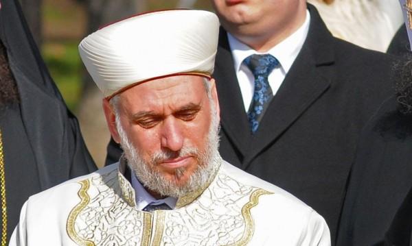 Мюфтийството с ангажимент: Без радикален ислям