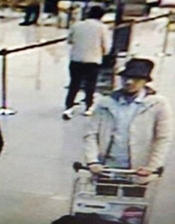 Белгия освободи заподозрян за атентата на летището