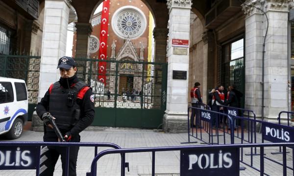 ИД с планове да нападне еврейски деца в Турция