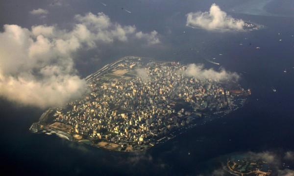 Колко сложно е да се живее на Малдивите