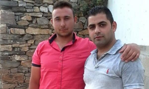 Сирийски шивач тегли тигели в гърменско село
