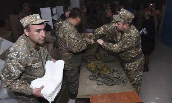 Азербайджан поиска светът да повлияе на Армения