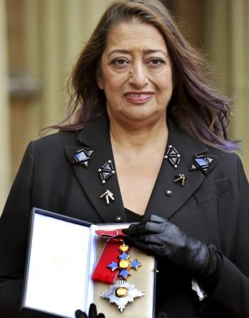 Заха Хадид - aрхитектката, която промени света