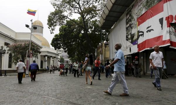 Венецуела ще пести ток. С 4-дневна работна седмица