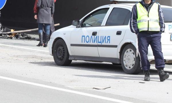 Млад мъж загина при катастрофа край Варна