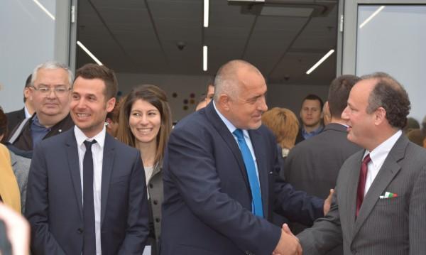 1500 работни места открива Sensata в Пловдив