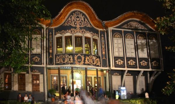 Пловдив – една от привлекателните дестинации