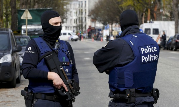 Белгийски джихадист до майка си: Днес не излизай!