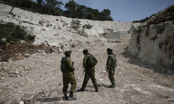 Израел пуска предсрочно от затвора 12-годишна палестинка