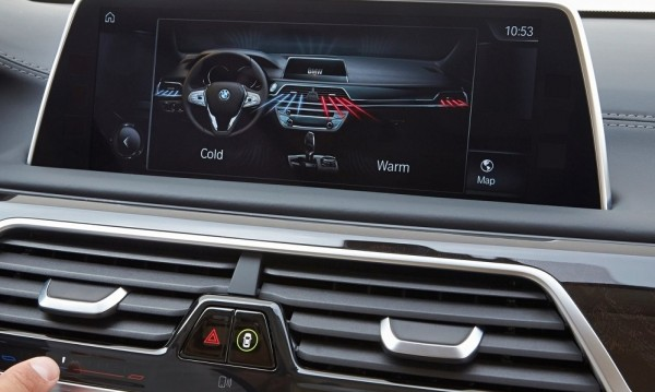Навигациите на BMW – хит сред джамбазите в Германия