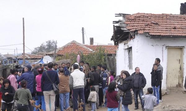 Критики от САЩ: Маргинализирали сме ромите