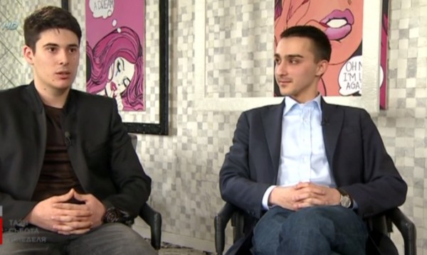 Синовете на Батков и Арабаджиев с общ бизнес