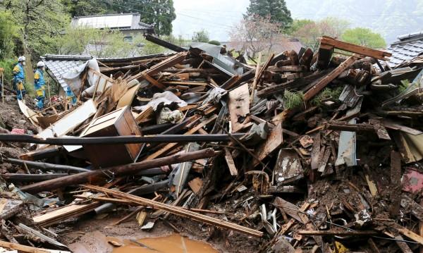Резултат с изображение за земетресение в Еквадор