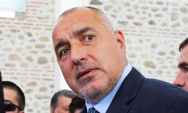 Борисова закана: Без пощада за корумпираните в ГЕРБ