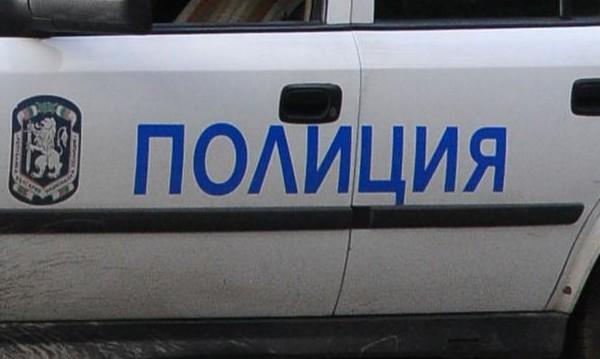 Полицията хвана шофьор с 3,12 промила алкохол