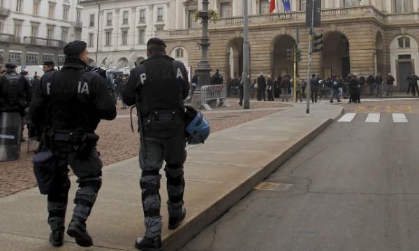 Италианската мафия и ИД заедно в трафика на хашиш