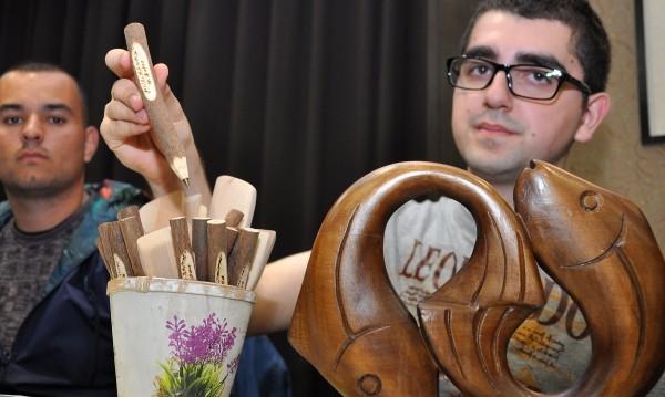 Мебелното производство и дуалното обучение ръка за ръка във Варна