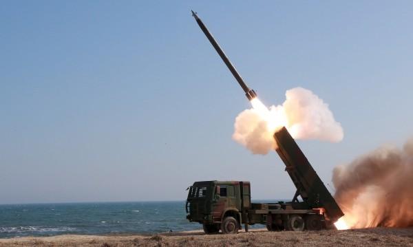 Наблюдение от Космоса: Пхенян готви ядрен опит