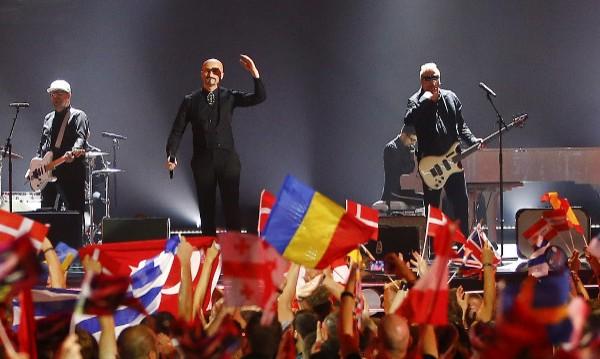 Изключиха Румъния от конкурса Евровизия