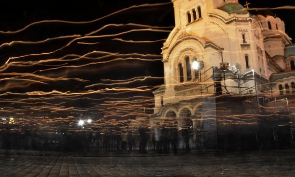 Чудотворна икона пристига в София за Великден