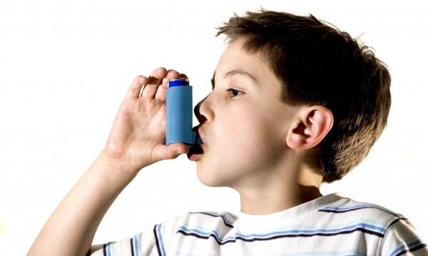 Бронхиална астма – активира се през пролетта