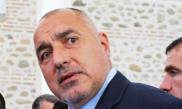 Страстната (изборна) седмица за Борисов: Много шум за нищо!