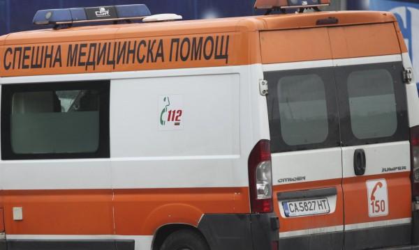 25-годишна жена загина от токов удар в София