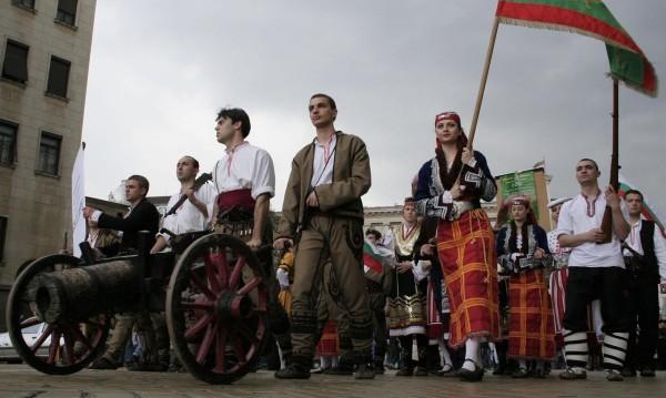 В Клисура отбелязаха 140 години от Априлската епопея