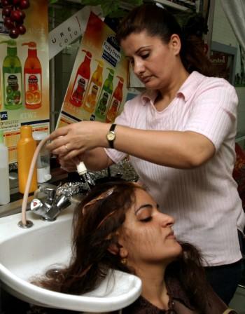 Колко често следва да мием косата?