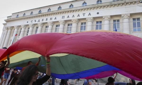 БХК съди България: Заплашват гейове, а държавата мълчи