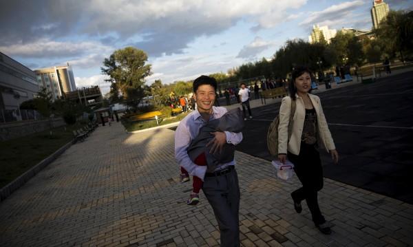 В КНДР парите вече са по-важни от членството в партията