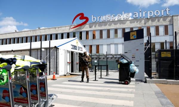 Белгия обмисля фейсконтрол за чекиране на летището