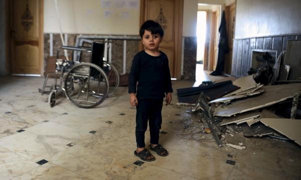 462 млн. деца живеят в условия на конфликти и бедствия