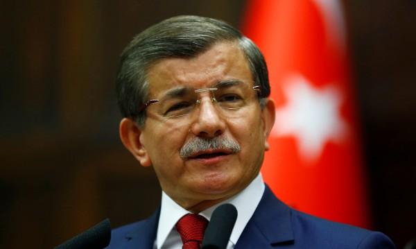 Турция може да изпрати сухопътни войски в Сирия