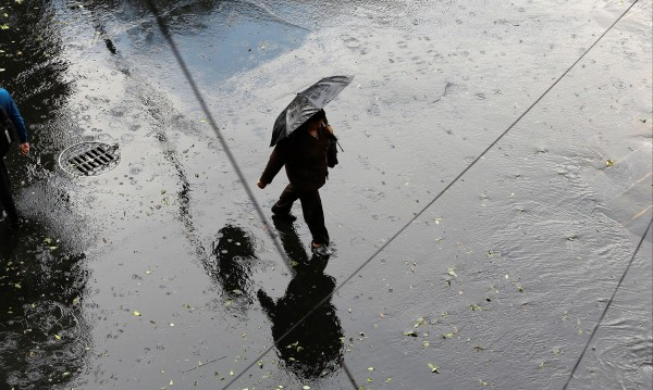 6 май идва с есенно време и есенни температури