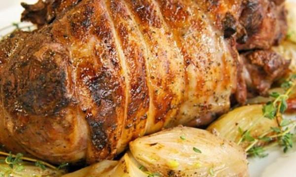 Рецептата Dnes: Вкусни рецепти за агнешко и дроб сарма