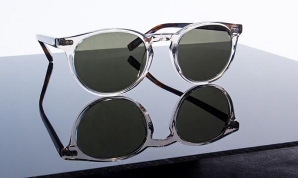 Слънчевите очила - аксесоарът, който има значение