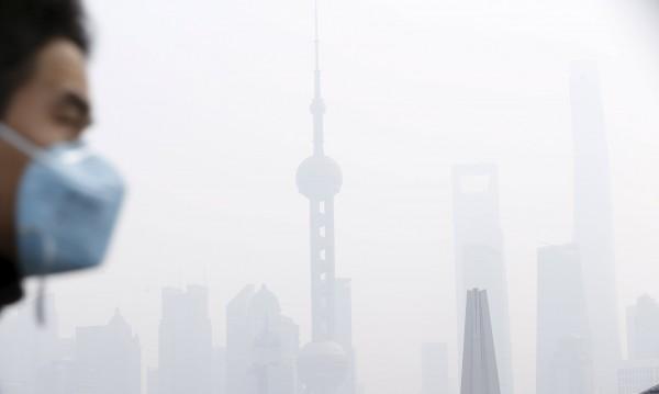 Свежият въздух си има цена, особено в Китай