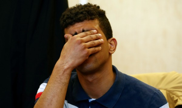 Оправдаха алжиреца, обвинен в насилие над жени в Кьолн