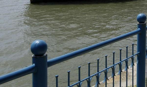 Труп на жена е изваден от Дунав край Видин