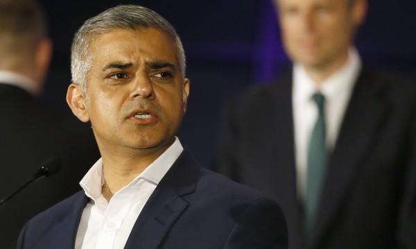 Синът на шофьор на автобус управлява Лондон