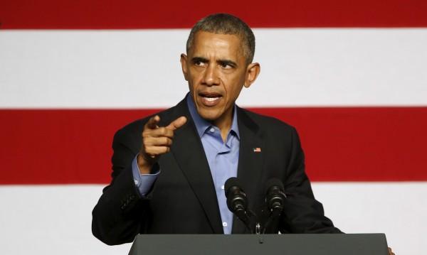 Обама ограничи вноса на антики от Сирия