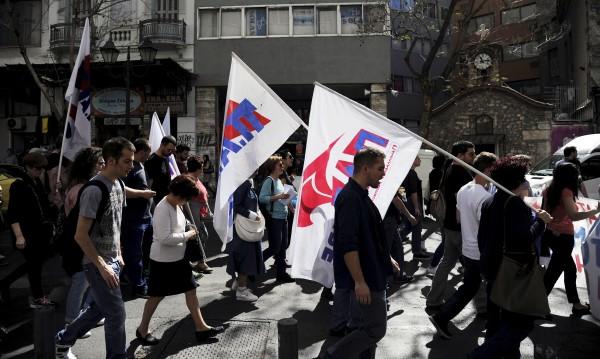 Българи блокирани в Италия и Гърция заради стачките