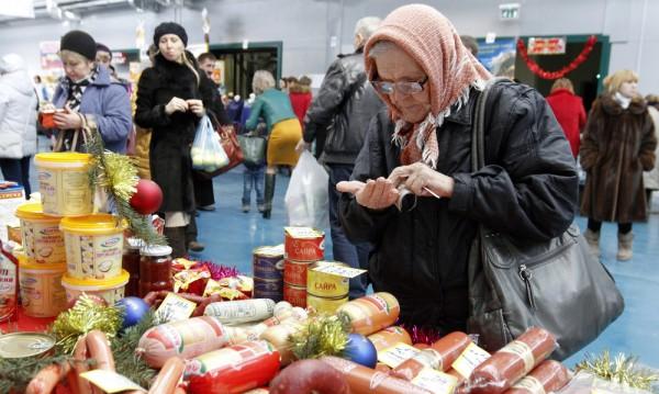 "Тайнствената формула в Русия – ""импортозаместване"""